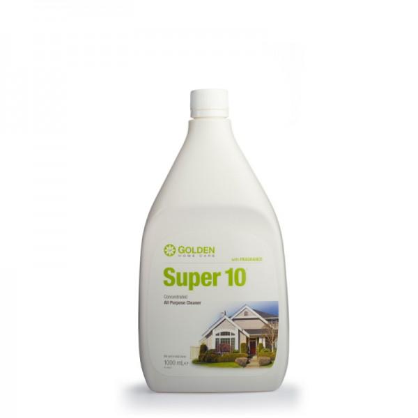 """Super 10"" - GNLD /NeoLife universali valymo priemonė"