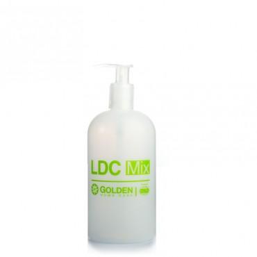 LDC butelis maišymui, 500 ml