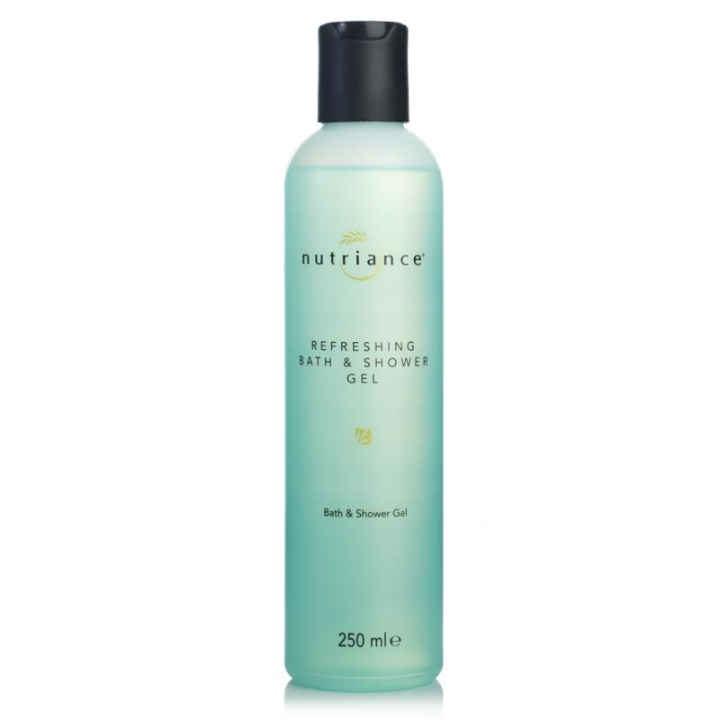 """Refreshing Bath & Shower Gel"", dušo gelis"