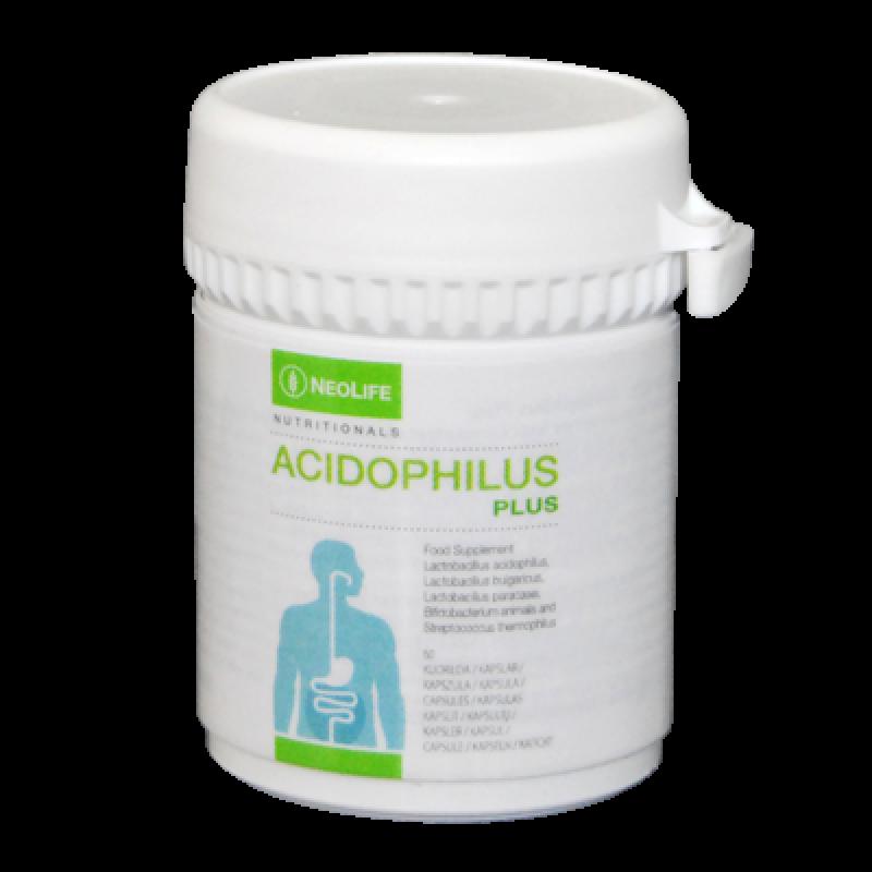 """probiotikai """"Acidophilus Plus"""