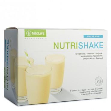 """""""NutriShake"""", baltyminis gėrimas, vanilės skonio"""