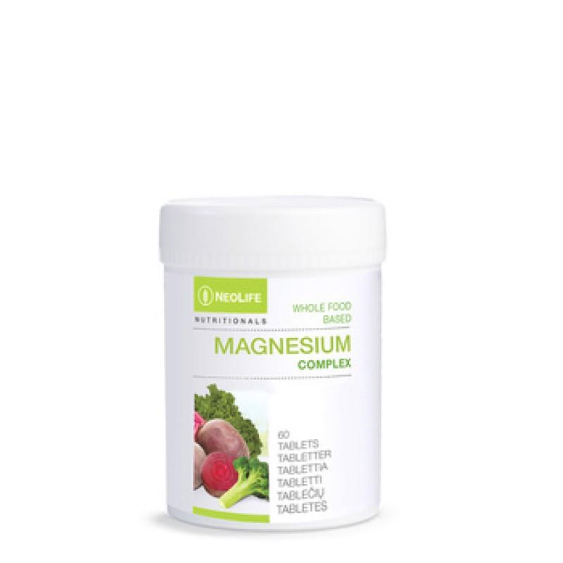 """""""Magnesium Complex"""""""