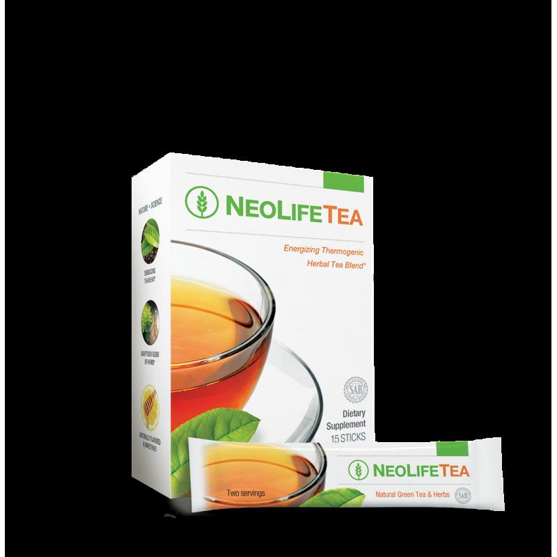 """""""NeoLifeTea"""", žolelių arbatos mišinys"""